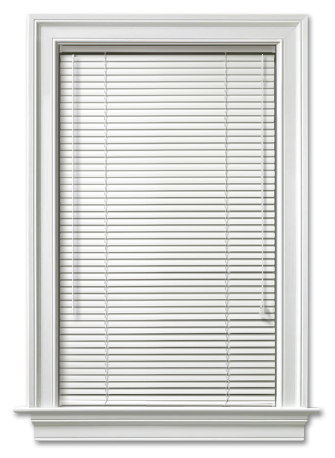 blindcraft silver aluminium venetian blinds