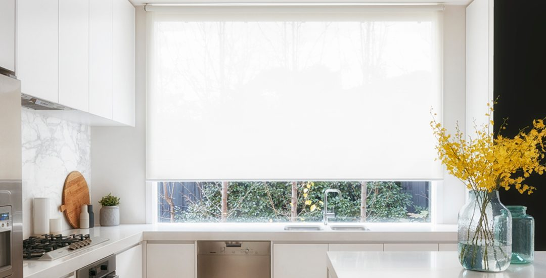 Roller Blinds 101: Everything You Need To Know