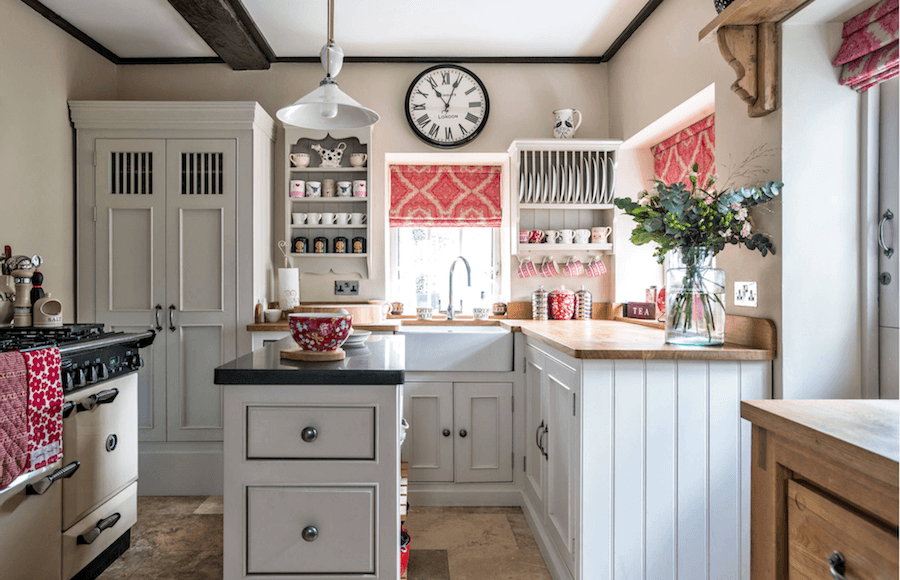 How To Choose the Right Kitchen Blinds