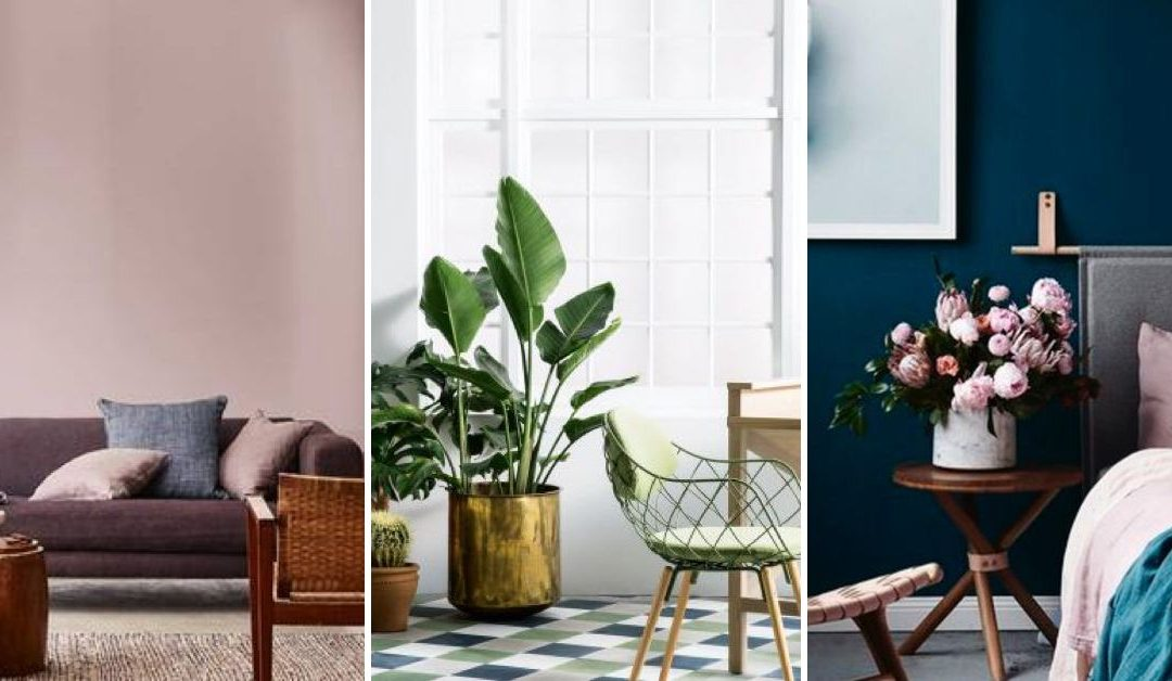 5 DIY Ideas To Spruce Up Your Home This Summer