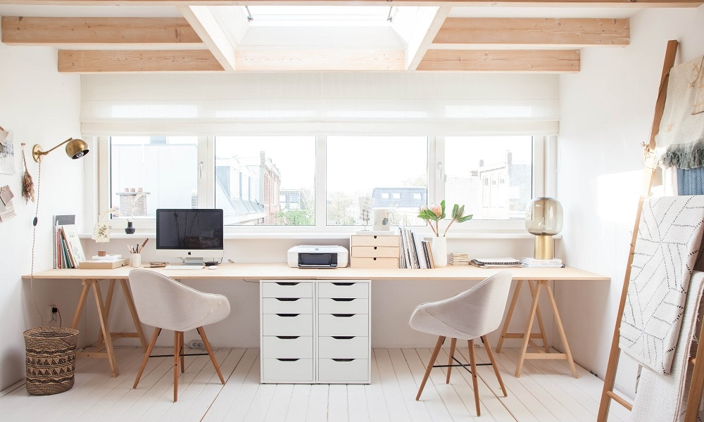 Home Office Goals: What You Need